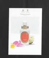 CARTE POSTALE PENHALIGONS - Perfume Cards