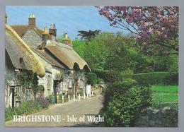 UK.- BRIGHSTONE, ISLE OF WIGHT. - Engeland
