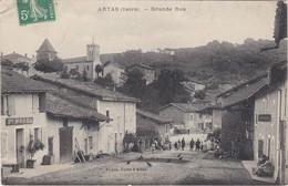 Artas   Grande Rue - Other Municipalities