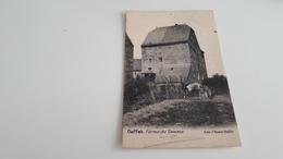 *OUFFET Ferme De Temme Oblitéré En 1902 - Ouffet