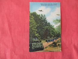 US Marine Base----- Camp Lejeune----Marines Planes Cover The Advance    North Carolina > Ref 3169 - Militaria