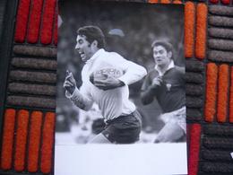 Photo Presse RUGBY  FRANCE B GALLES B  1970 24 X 18 Cm - Rugby