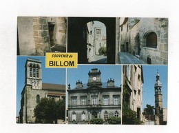 Billom Vues Diverses - Frankreich
