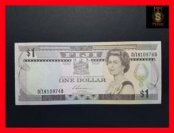 FIJI 1 Dollar 1987 P. 86  XF - Fiji