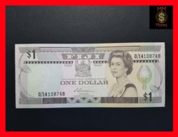 FIJI 1 Dollar 1987 P. 86  XF - Fidji