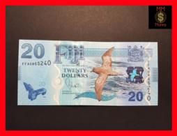FIJI 20 Dollars 2012  P. 117   UNC - Fiji