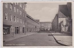 Amsterdam Joos De Moorstraat    1830 - Amsterdam