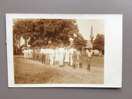 KASAI - Katholieke Missie Merode - Fotokaart - Huwelijksstoet - Congo Belge - Autres