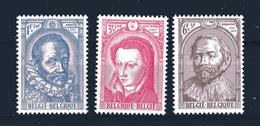 B 1964: Protestantisme;  Postfris - Belgique