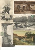 BON LOT DE 100 CPA DE FRANCE DONT 55 SCANNEES - Cartes Postales