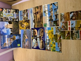 Lot De 10 Cartes Postales (CM) Oléron - Cartes Postales