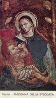 Parma - Santino MADONNA DELLA STECCATA - P90 - Religione & Esoterismo