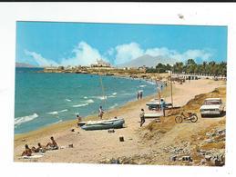 Cartagena Isla Plana Playa  écrite 1976 TBE - Murcia