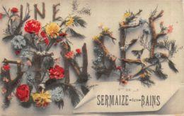 51-SERMAIZE LES BAINS-N°2405-A/0047 - Sermaize-les-Bains