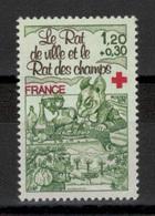 YT N° 2025 NEUF** - France