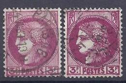 No . 376  0b    Teinte - France