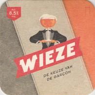 Wieze - Sous-bocks