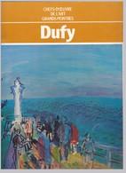 DUFY  - Chefs-D'Oeuvre De L'Art - Grands Peintres - Hachette - Art