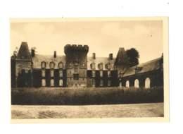 Ranes - Le Chateau - 197 - Frankrijk