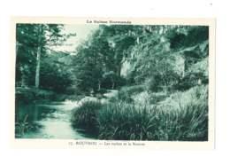 Rouvrou - Les Roches Et La Rouvre - 210 - Frankrijk