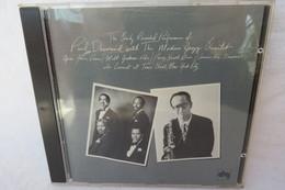 """CD """"Paul Desmond"""" MJG At Town Hall - Jazz"""