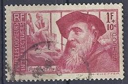 No . 384   0b - Used Stamps