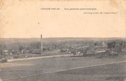 80-CONDE FOLIE-N°2407-B/0375 - Frankrijk