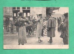 45 Loiret L ' Armée Indienne à Orleans Guerre 14 - 18 - Guerre 1914-18