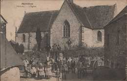 Molac L'Eglise - Andere Gemeenten
