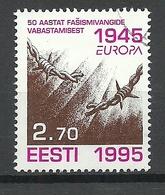 ESTLAND Estonia 1995 Michel 254 Europa CEPT O - Estonie
