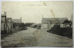 VILLAGE DE FONFREIN - LA GUERCHE - La Guerche Sur L'Aubois