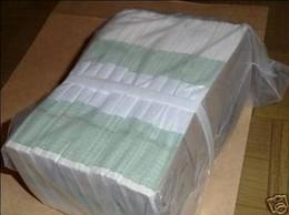 Neuf Rare Lot De Milles X 1000 Billets De 100 Roubles Belarus 2000 ! Russie Rare Revendeur ! Collection Pro Neuf ! - Russie