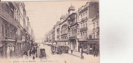 CPA - 7. LILLE - La Rue Nationale - Lille