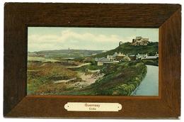 GUERNSEY : COBO - Guernsey