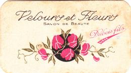 Carte Parfumée - Perfume Cards