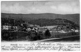 HOHWALD - 499  1 - Luftkurort. 1905. - France