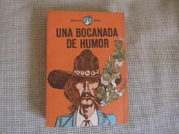 Una Bocanada De Humor - Agenor Martí - 1981 - Livres, BD, Revues