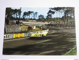 Refboite38 *   Vente Directe  Le Mans Circuit Des 24 Heures Du Mans  Shell Course - Le Mans