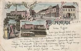 Gruss Aus Apenrade - Danemark