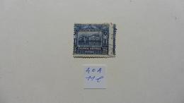 Afrique : Erythrée :timbre N° 40A Oblitéré - Erythrée