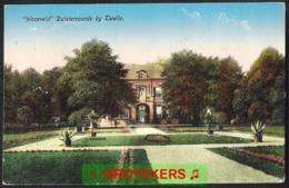 TWELLO / DUISTERVOORDE Buiten Wezeveld 1919 - Nederland