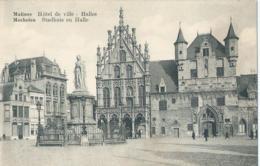 Mechelen - Malines - Hôtel De Ville - Halles - Stadhuis En Halle - Mechelen