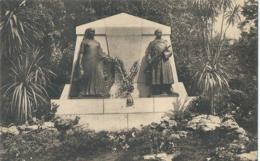 Mechelen - Malines - 54 - Monument érigé En Mémoire Des Soldats Tombés Au Champ D'honneur - F. Walschaerts - Mechelen