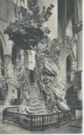 Mechelen - Malines - 32 - Chaire De L'Eglise Saint-Rombaut (cathédrale) - ND Phot. - Mechelen