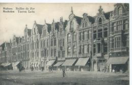 Mechelen - Malines - Bailles De Fer - Yzeren Leen - Mechelen
