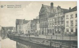 Mechelen - Malines - Zoutwerf - Quai Au Sel - Phob - Malines