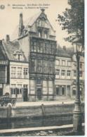 "Mechelen - Malines - 34 - Het Huis "" De Zalm "" - La Maison Du Saumon - Phob - Malines"