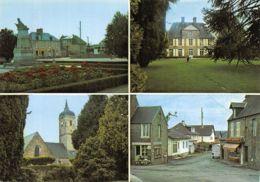 14-SAINT GERMAIN DE TALLEVENDE-N°2174-B/0237 - France