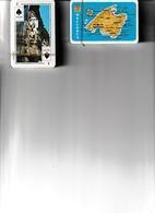 BARAJA POKER, PLAYING CARDS DECK, TURISTICA DE MALLORCA - Barajas De Naipe