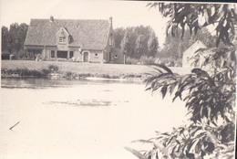 Foto Photo (8 X 11,5 Cm) Moerbeke ? 1974 - Moerbeke-Waas